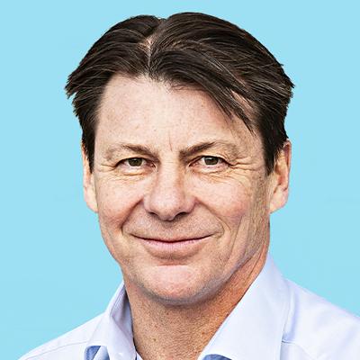 Anders Carlson. CEO Fibo Group